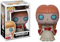 Funko Pop - Annabelle (Annabelle) 469 בובת פופ