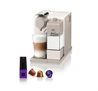 מכונת קפה NESPRESSO לטיסימה Touch בצבע לבן דגם F521