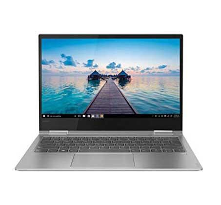 """מחשב נייד Lenovo דגם Yoga 730 מסך """"13.3 מעבד i7 דיסק קשיח 256GB SSD ומ.הפעלה WIN10 HOME"""