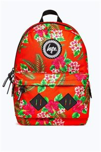 תיק גב הייפ - Explorer Backpack Bts19082 Red/Multi