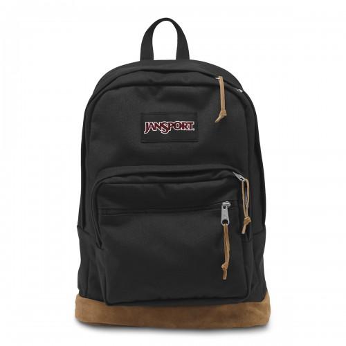 תיק גב Jansport Right Pack Black