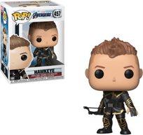 Funko Pop - Hawkeye (Avengers Endgame ) 457  בובת פופ הנוקמים החדש