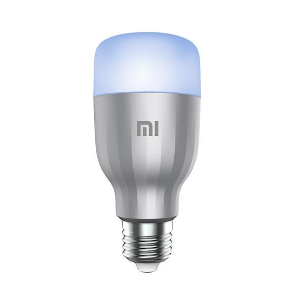 נורה LED חכמה צבעונית דגם (Mi LED Smart Bulb (W