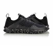 נעלי אימון לנשים Li Ning Training Shoes בצבע שחור