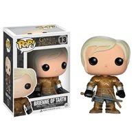 Funko Pop - Brienne Of Tarth (Game Of Thrones) 13 בובת פופ