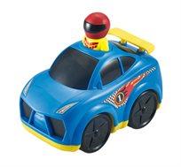 מכונית מירוץ - לחץ וסע