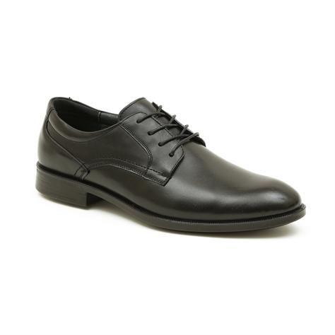 Schultz - נעלי אלגנט קלאסיות עור 182272 בצבע שחור