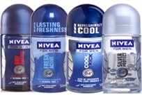 Nivea Deodorant Roll On For Men