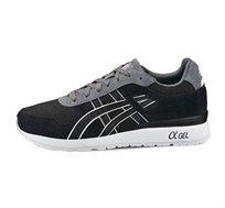 נעלי אופנה Asics יוניסקס דגם H646L-9090 בצבע שחור אפור