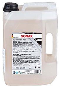 מנקה ומחדש גאנטים Sonax Plus Acid Free 5L