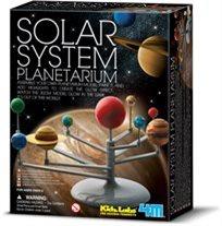 מודל מערכת השמש