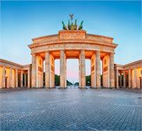 """ראש השנה בברלין - חבילת נופש ל-4 לילות כולל טיסות ומלון לבחירה ע""""ב א.בוקר החל מכ-$659* לאדם!"""