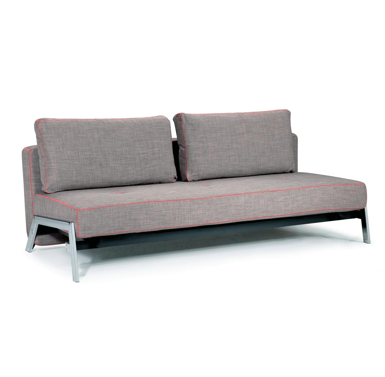 ספה נפתחת למיטה זוגית מבית Aeroflex