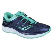 נעלי ריצה נשים Saucony סאקוני דגם Hurricane Iso 4