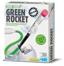 רקטה ירוקה - 4M
