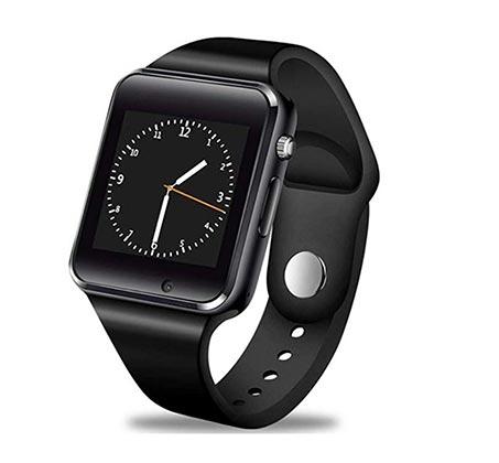 Smart Watch שעון חכם תומך בעברית ל-Apple/Android כולל מענה לשיחות, ניטור שינה ועוד