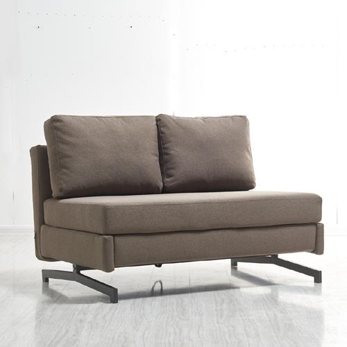 ספה מעוצבת מרופדת בד ונפתחת למיטה רחבה דגם זוהר HOME DECOR - תמונה 2