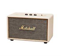 רמקול סטריאו Marshall בהספק 40W בטכנולוגית Bluetooth 4.0V