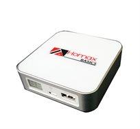 סוללות הגיבוי של Homax Basics במגוון עיצובים בנפח 7800mA