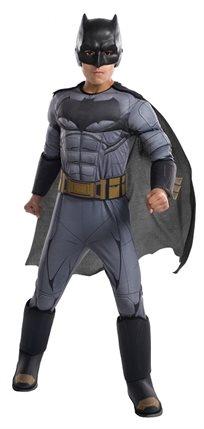 באטמן שרירי ליגת הצדק מגיע בקופסא