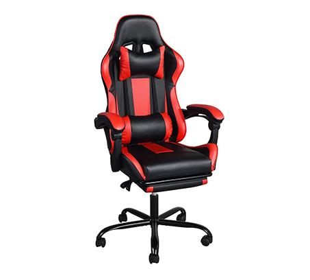 כיסא גיימינג מקצועי בעיצוב ארגונומי יוקרתי דגם בליס