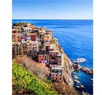"""9 ימי טיול מאורגן בחגים בצפון איטליה עם קפיצה לשוויץ ע""""ב א.בוקר רק בכ-$656* לאדם!"""