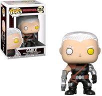 Funko Pop - Cable (Deadpool) 314 בובת פופ