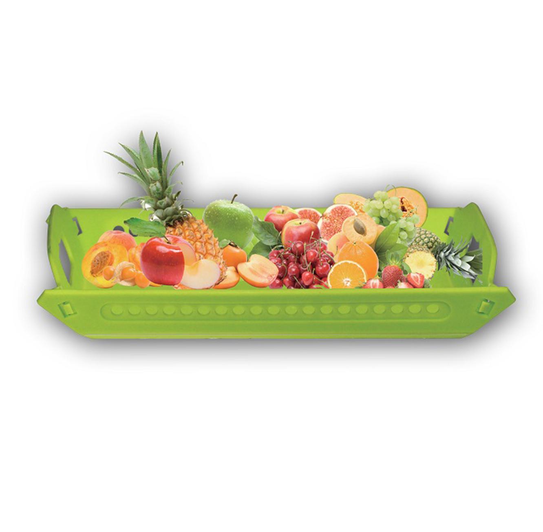 משטח הפשרה סטרילי ובריאותי השומר על טריות המזון BPATENT - תמונה 2