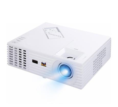 מקרן ViewSonic 7822HDL
