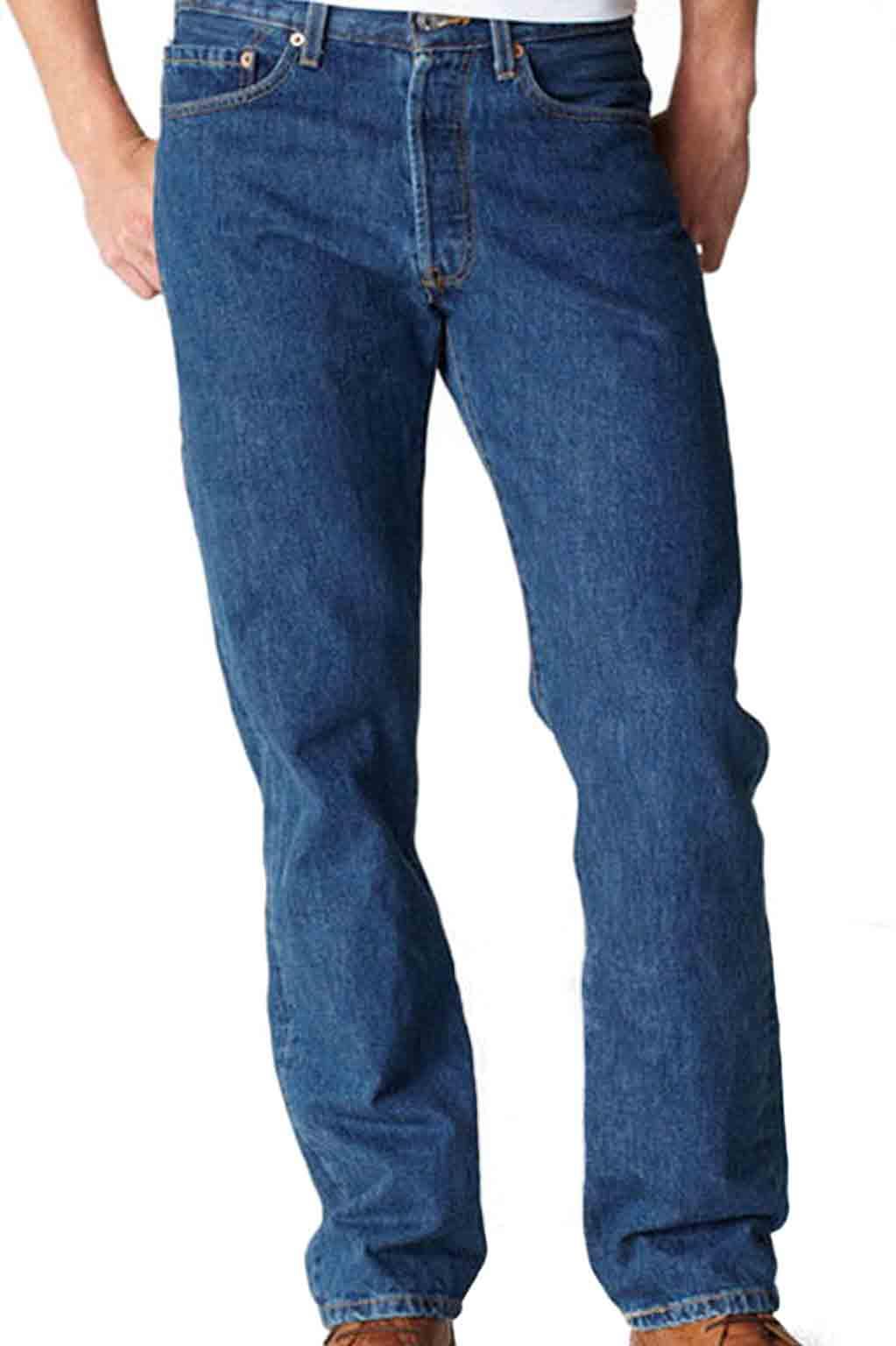 ג'ינס Levis 501-0194 לגבר - כחול