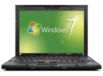 מחשב נייד X201 מהסדרה העסקית של LENOVO