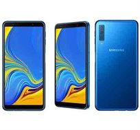 סמארטפון Samsung Galaxy A7 2018 SM-A750F/DS 128GB Black