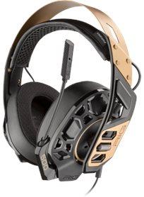 Plantronics Rig 500 Pro  אוזניות גיימינג