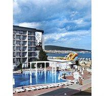 """ננופש חלומי בבורגאס! 3, 4 או 7 לילות במלון Platinum ע""""ב חצי פנסיון כולל העברות החל מכ-$459* לאדם"""