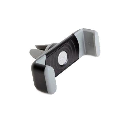 מעמד לסמארטפון לפתח המזגן, מינימליסטי ואינו חוסם את שדה הראיה, מתאים לכל המכשירים - תמונה 6