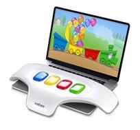 מקלדת Webee - המערכת האינטראקטיבית שתסייע להתפתחות ילדכם