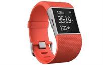 שעון ספורט חכם עם Gps ומד דופק Fitbit Surge