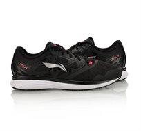 נעלי ריצה לנשים Li Ning Speed Star בצבעי שחור/ורוד