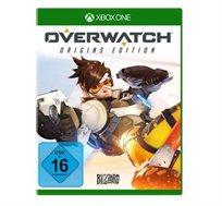 משחק Overwatch: Origins Edition XBOX\PS4
