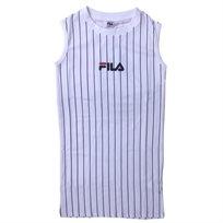 FILA / שמלה (מידות 12-18 שנים)  - לבן