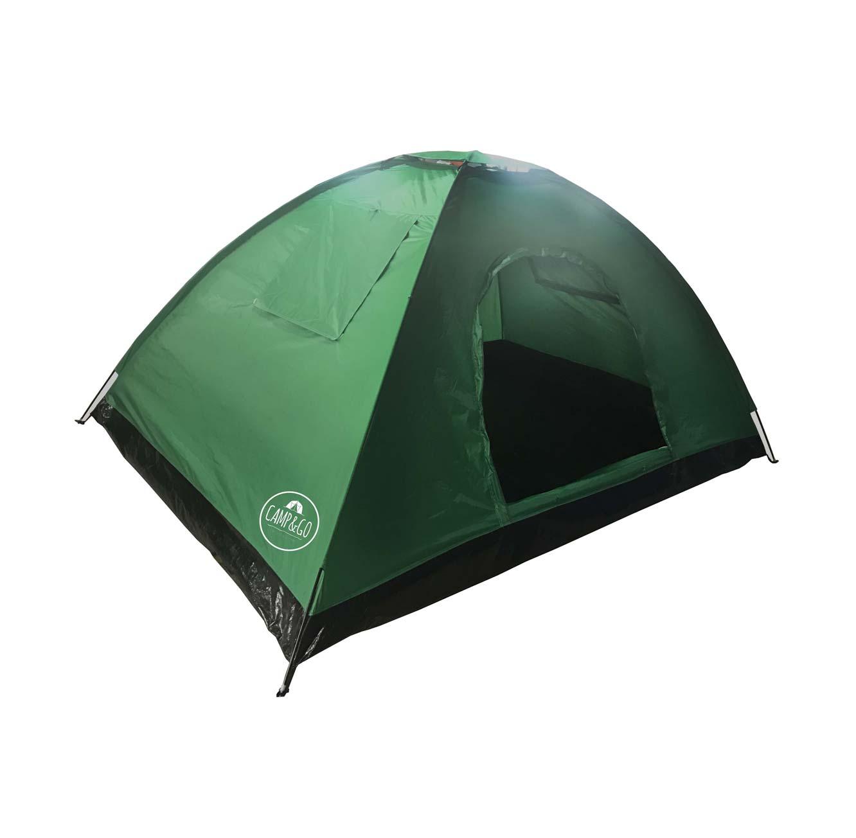 אוהל לשישה אנשים