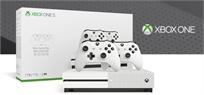 Microsoft Xbox One S 1Tb חבילת מיקרוסופט