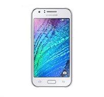"""טלפון סלולרי Samsung Galaxy J1 SM-J100F עם מסך """"4.3, מעבד Cortex-A7 וזיכרון 4GB"""