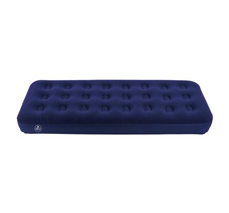 מיטת יחיד מתנפחת + מגן מסך נוזלי בטכנולוגיית NANO מתנה