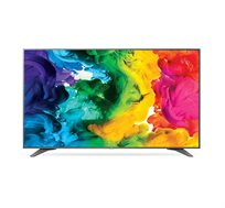 "טלוויזיה LG מסך ""60 Smart TV Slim LED ברזולוציית UHD 4K  דגם 60UH651Y -  משלוח והתקנה חינם!"