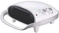 מפזר חום MIDEA לאמבטיה כולל מתקן ייבוש מגבות בעל 2 דרגות חום  מתצוגה