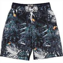 TIMBERLAND טימברלנד (6 חודשים -16 שנים) - בגד ים טרופי