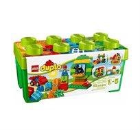 דופלו ערכה ירוקה - משחק לילדים