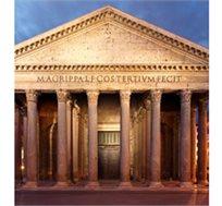 טיסה לרומא במחיר מדהים! טיסות הלוך ושוב לרומא החל מכ-€222 לאדם!