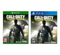 משחק Call Of Duty Infinity War ל-XBOX ONE ול- PS4